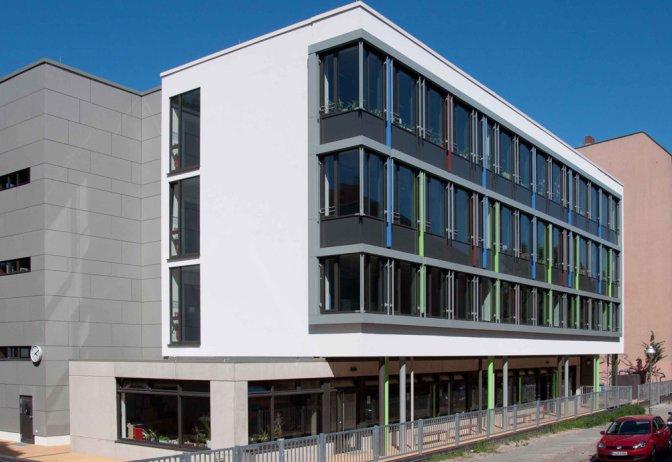 Haus Architekten Buro Und Verwaltung
